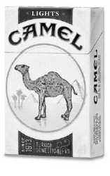 New Camel Pack Design